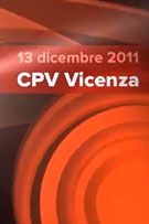 Temporary Manager - CPV Vicenza 13 dicembre 2011 Estratto video di 10 minuti