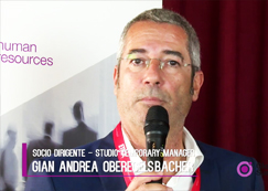 Temporary Manager - Video intervista G.A. Oberegelsbacher - Global Summit Human Resources